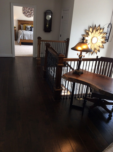 Hardwood Flooring Image Gallery Of Bella Cera Floors In Real Homes