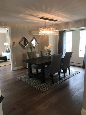 Hardwood Flooring Image Gallery Of Bella Cera Floors In Real Homes