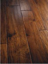Variable Width Wide Plank Hardwood